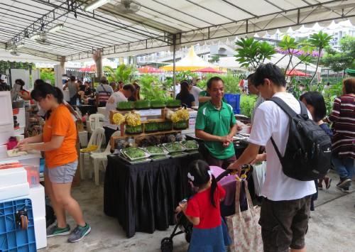 Goodman Green Green Market